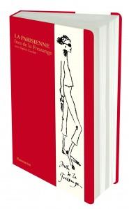 La Parisienne :: Inès de la Fressange et Sophie Gachet :: Ed. Flammarion :: 2010